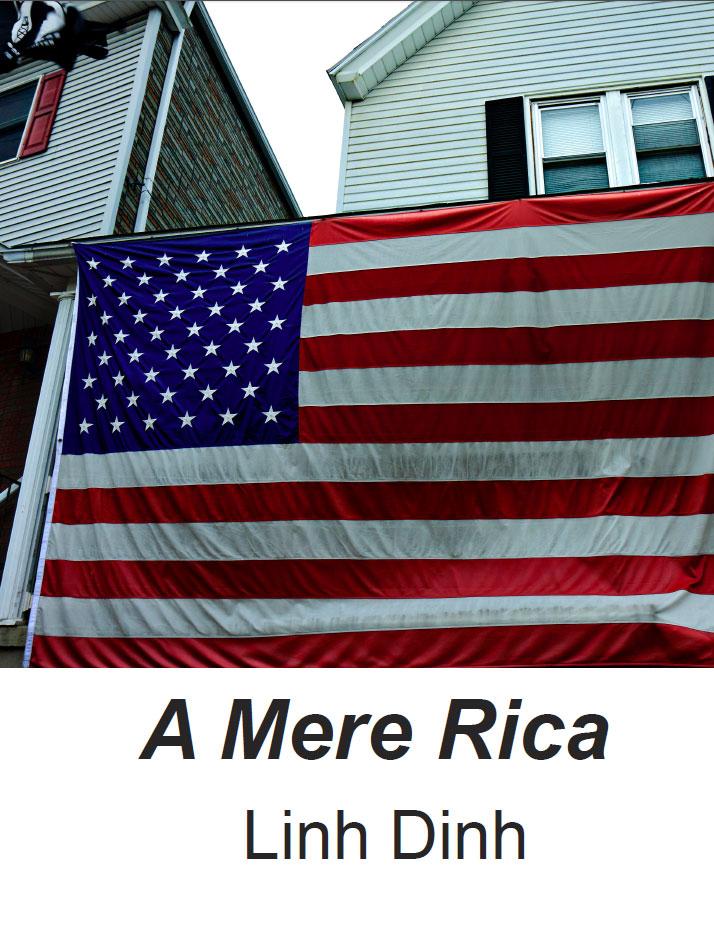 A-Mere-Rica