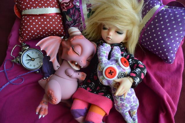 Endormies & rêveuses: les sleeping & dreaming - Page 4 15709003347_afe719129c_z