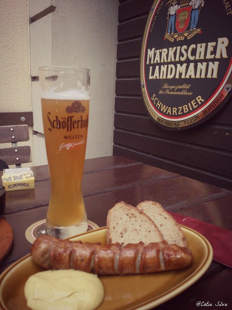 Around Berlin (19)Nikolaiviertel