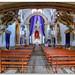 Igreja do convento de Santa Marinha da Costa