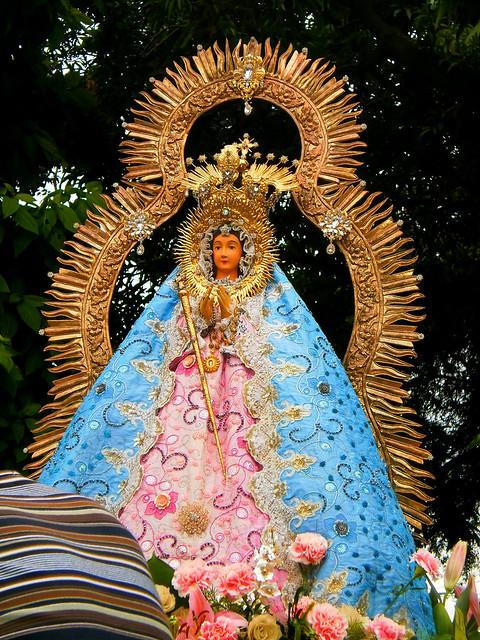 Nuestra Señora De Guadalupe De Cebu