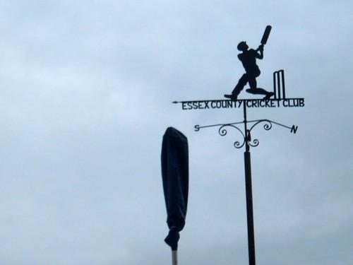 Essex County Cricket Ground