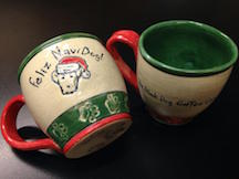 Black Dog Coffee's Holiday Shopping Spree Charles ...