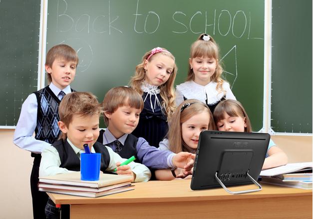 Chủ đề chào mừng ngày 20/11 : Các sản phẩm công nghệ hữu ích cho ngành giáo dục từ ASUS - 44562