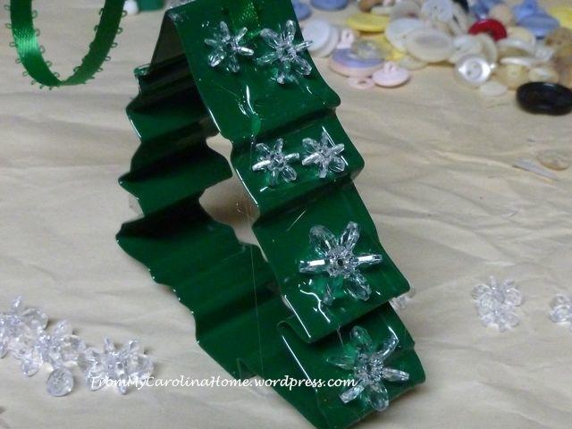Tree crystal 1