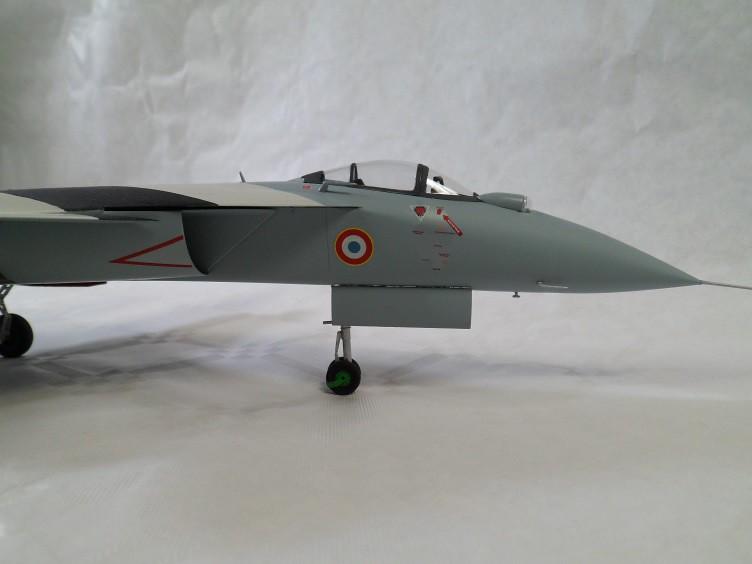Ainsi les derniers seront les premiers [Sukhoi Su-47 Berkut Hobbyboss] 15835493508_0f302fcac6_b