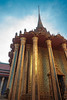 Phra Mondop at Temple of the Emerald Buddha