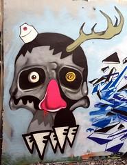 Shab @ Bristol Dec 2014
