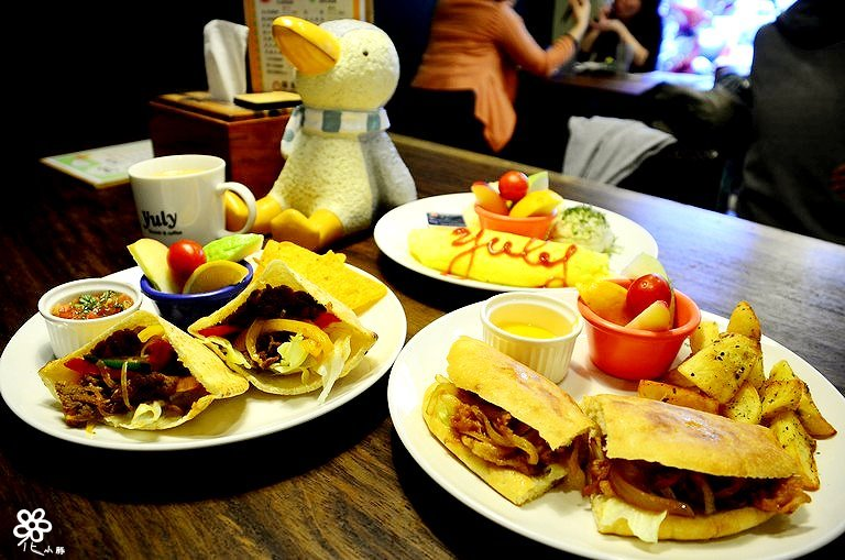 yuly板橋早午餐 (1)