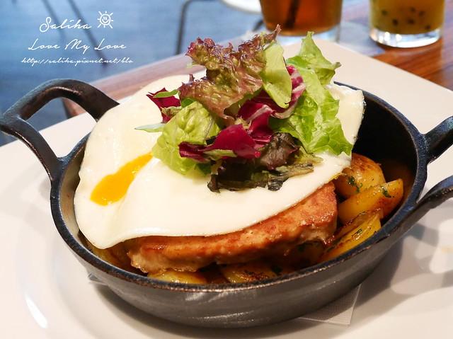 台北東區早午餐溫德德式烘培餐館 (9)