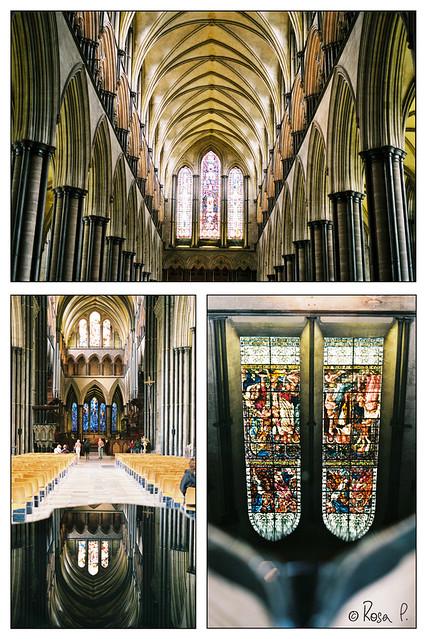 UK - Salisbury Cathedral