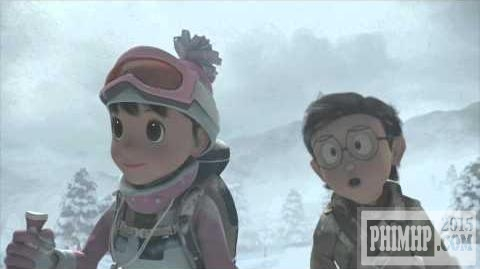 Doraemon: Stand by Me 2014 7