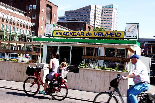 Snackcar de Vrijheid-Den Haag-20140518