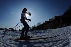 AREÁLY: Praha, to není jen chuchelský Skipark!