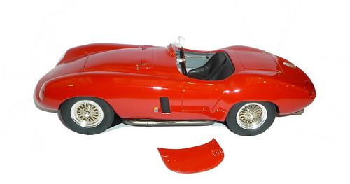 Atelier Car Models Ferrari 750 Monza