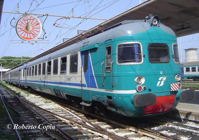 057 - Gennaio 2015 - Trinacria Express in composizione ridotta 15998052150_7aecab2507_z