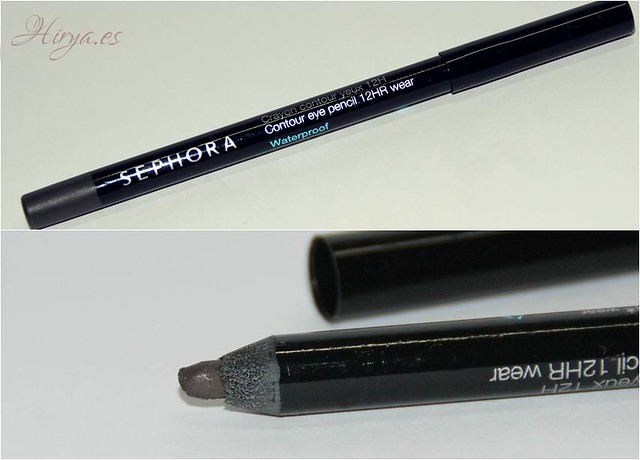 Contour Eye Pencil Sephora