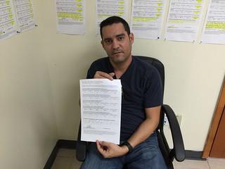 Erich Escriba, Reparar mi Crédito, Municipalcs
