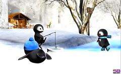 DWAT Winter Contest