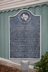 Photo of Black plaque № 23069