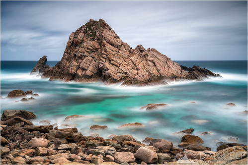 ocean longexposure seascape west rock clouds canon landscape photography rocks indian south tripod australia explore filter western cape sugarloaf maciek 2014 polariser naturaliste darkelf 24105mm bigstopper gornisiewicz 5diii
