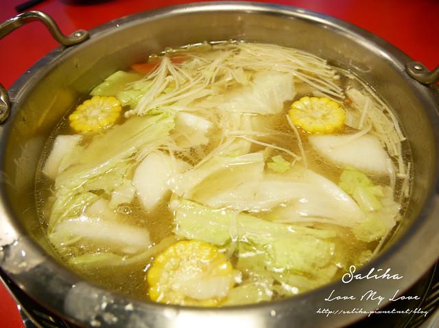 台北溫體牛火鍋 (4)