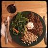 CucinaDelloZio - #Homemade #TexasStyle #Chili and #RefriedBeans