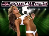 Online BenchWarmer Football Girls Slots Review
