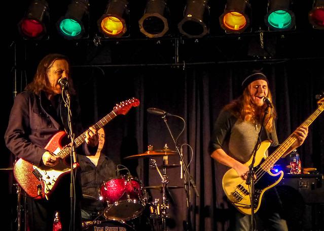 Jim Suhler & Monkey Beat (1)
