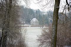 Winter in Weimar