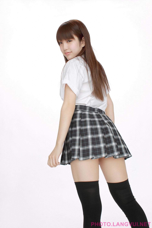 YS Web Vol 502 Mizuho Shiraishi 1st week
