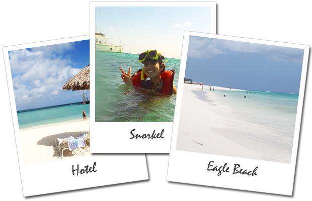 Roteiro de Aruba Dia 2