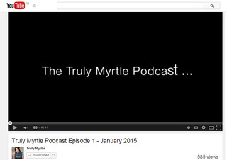 Truly myrtle podcast
