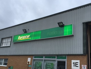 Europcar, Guildford