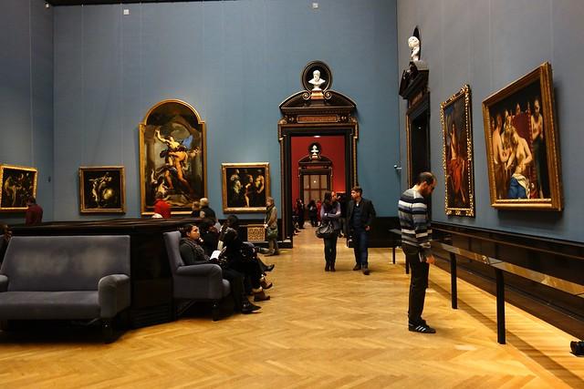 172 - Kunsthistorisches Museum