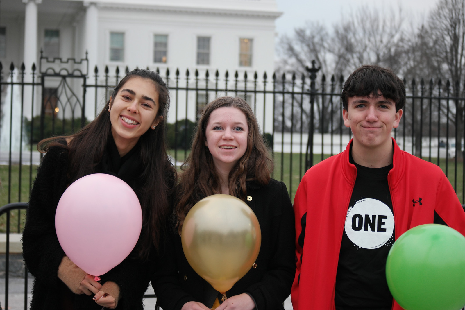 Action 2015 in Washington, DC