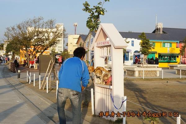 台南北門遊客中心婚紗美地水晶教堂09