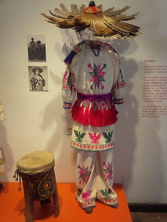Museum of Folk Art, Guadalajara.