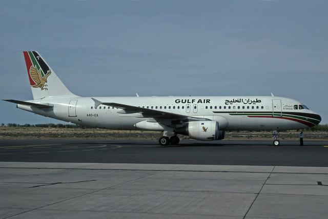 A4O-EA (Gulf Air)