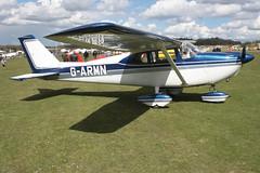 G-ARMN Cessna 175B Popham