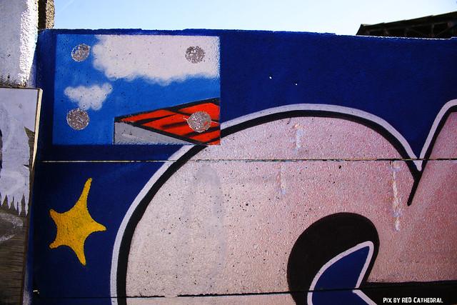 Urban Art @Petrol
