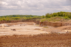 Iowa - Wendling Quarry