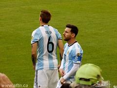 Argentina v Bolivia - Copa America 2016 (12)