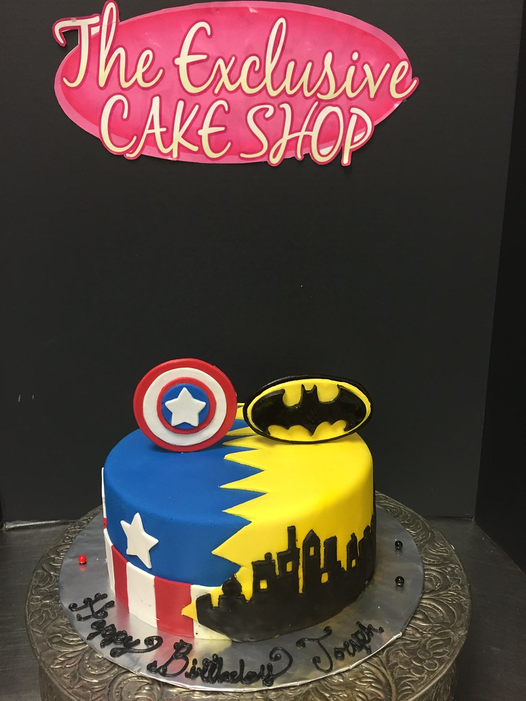 Birthday Cakes For Dogs San Antonio Tx ~ Boys cakes exclusive cake shop