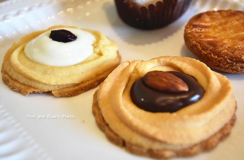 彰化和美DeerHer手工餅乾喜餅不限時插座咖啡甜點03