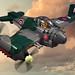 He-98 Halberd by JonHall18