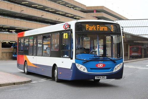 SC Peterborough 37217