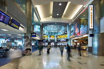 Miami Airport (American Airlines)