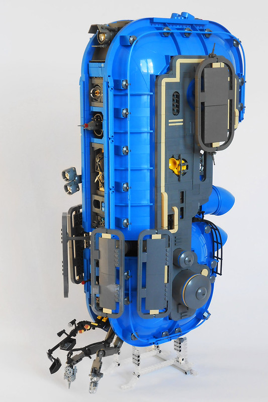 T5-Prospector