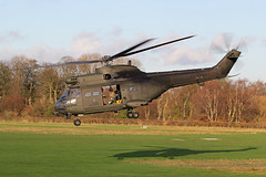 XW214 Puma HC.2